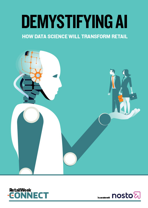 Demystifying AI: How Data Science Will Transform Retail