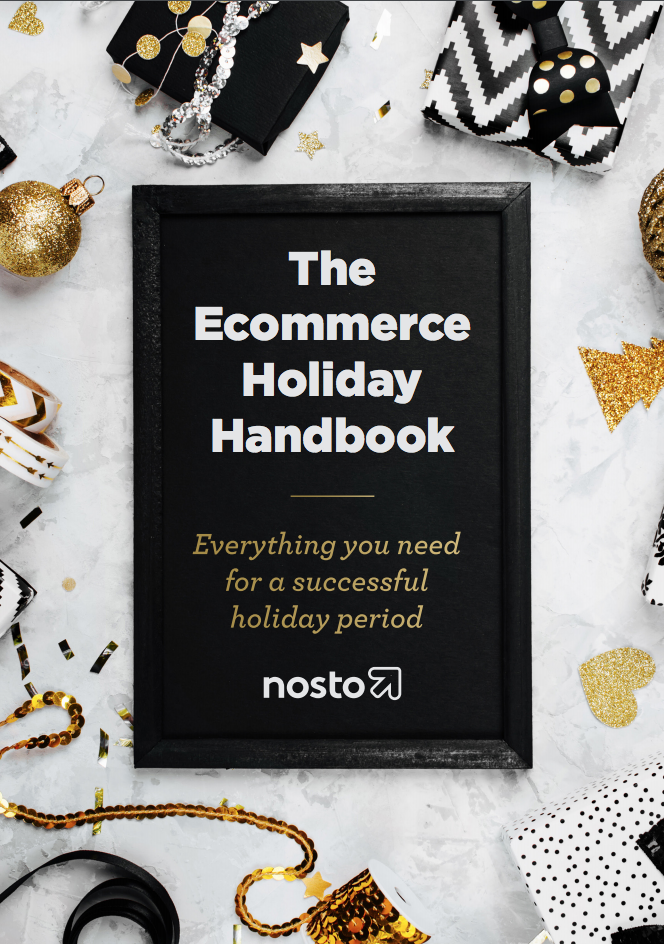 The Ecommerce Holiday Handbook