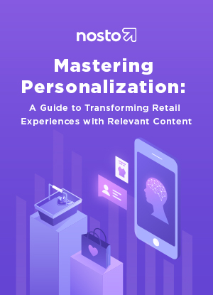 Mastering Personalization: A Guide to Creating Transformative Experiences with Relevant Content
